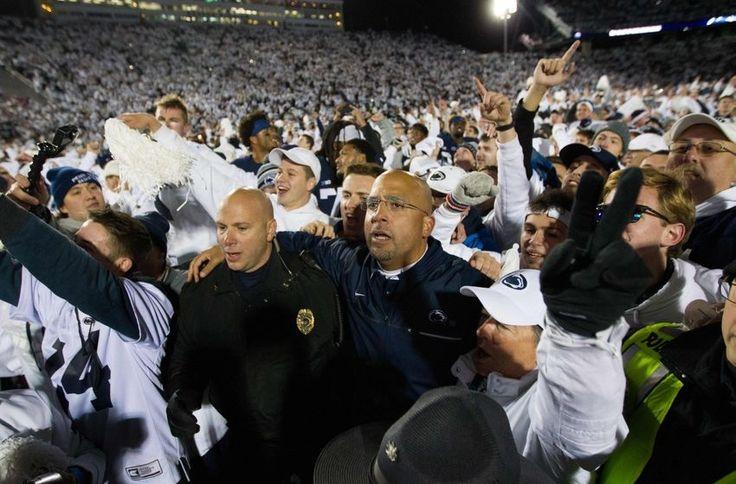 Penn State Football Recruiting Roundup: October 26, 2016
