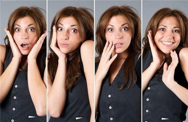 5 ЭМОЦИЙ, негативно влияющих на ЗДОРОВЬЕ