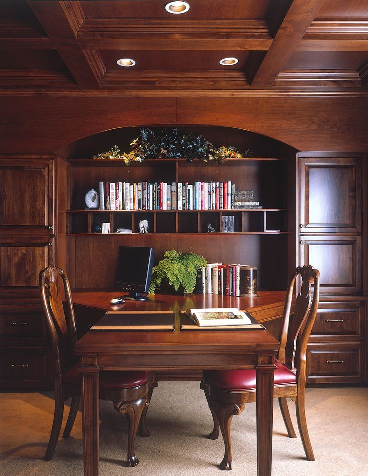 classic home office design. Exellent Traditional Office Design Designoffice Designstraditional Decor Classic Home