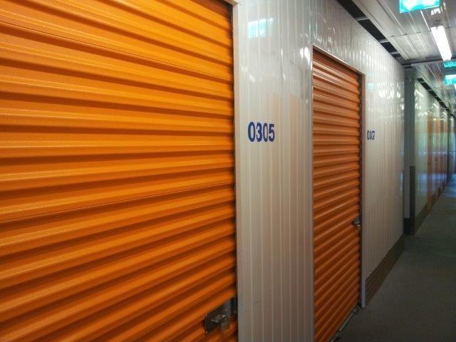 Luxury Self Storage Deutschland Lager mieten im Mietlager