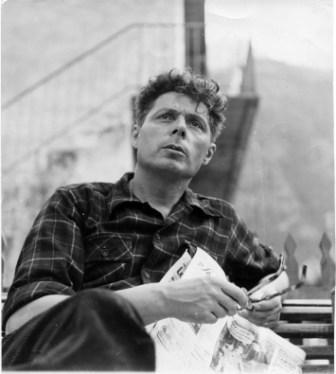 Roger Frison-Roche (explorateur, écrivain)