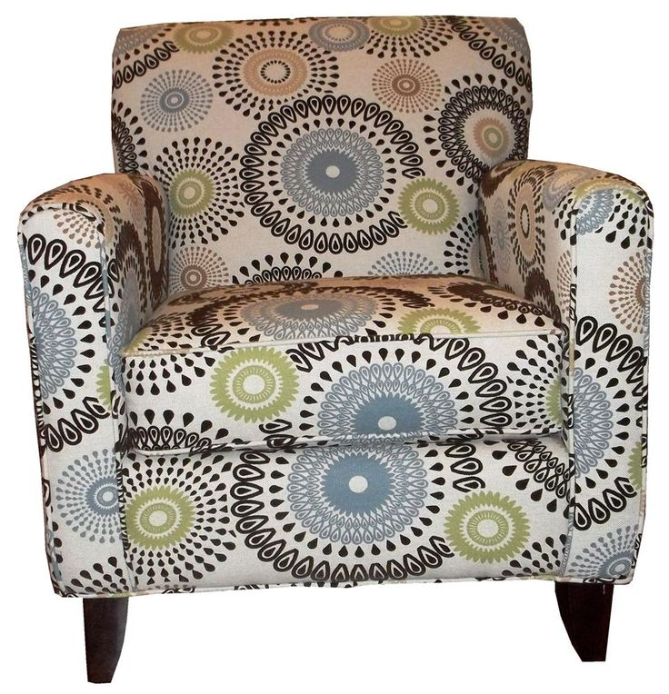 Missoni Home Furniture London: 700 Missoni Spa Accent Chair By Fusion Furniture