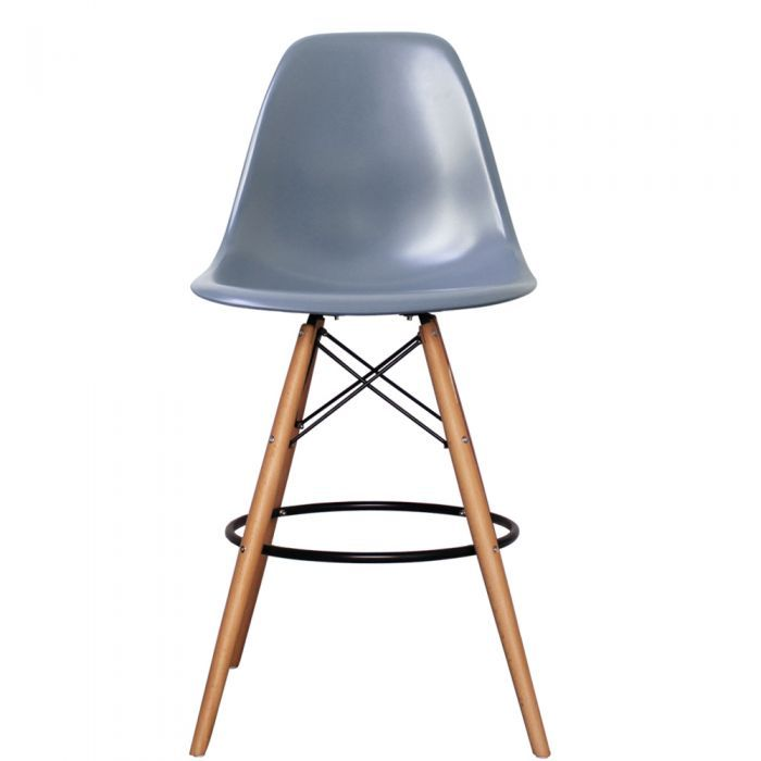 Replica Charles Eames Style Bar Stool This Replica Charles
