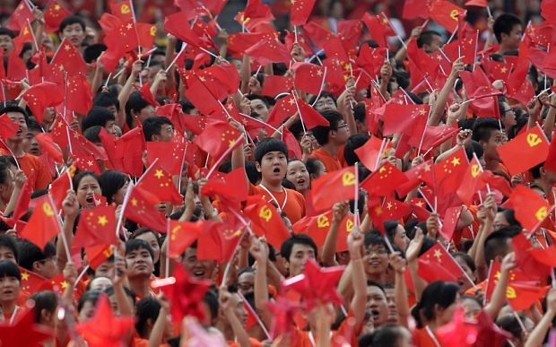 Premier League looks certain to be next for China's economic powerhouse moving into the world game