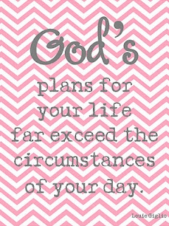 God's plans for your life far exceed the circumstances of your day.: Amen, Circumstances, Awesome, Exceed, Gods Plan, Words Inspiration Quotes, God S Plans Something, Favorite, Inspire