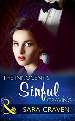 The Innocent's Sinful Craving (Mills & Boon Modern) (Seven Sexy Sins, Book 7) eBook: Sara Craven: Amazon.in: Kindle Store