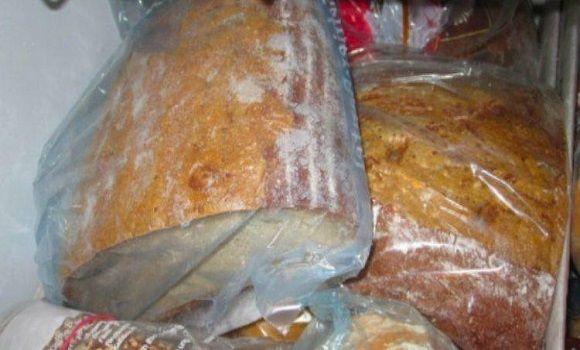 Így tartsd frissen a kenyeret akár 1 hétig is! Kár, hogy ezt a trükköt nem ismertem korábban!