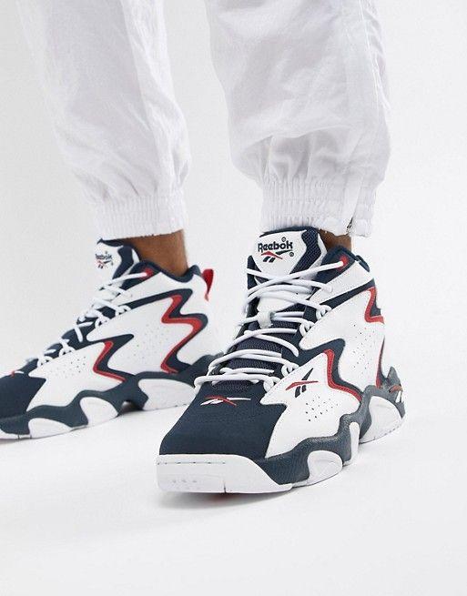 new concept aaeae 47cb4 Reebok mobius sneakers in white cn7885. image.AlternateText Retro Sneakers  ...