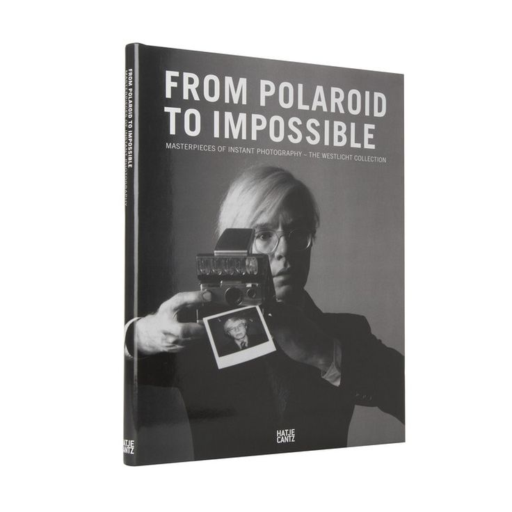 From Polaroid to Impossible by HLZ