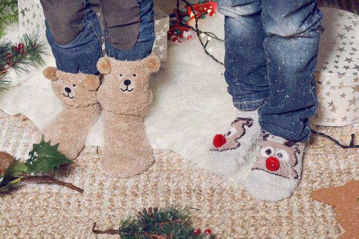 Navidades muy mucho #muymucho #regalos #decoración #hogar #sorpresas #calcetines #complementos #moda