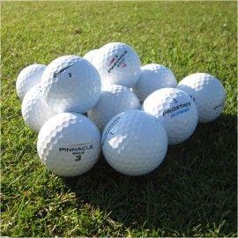 Brugte golfbolde til fordelagtige priser ! Hos Jyskegolfbolde.dk finder du et bredte udvalg af brugte golfbolde i alle de kendte mærker og modeller. De brugte golfbolde er inddelt i Grade A og Grade B.