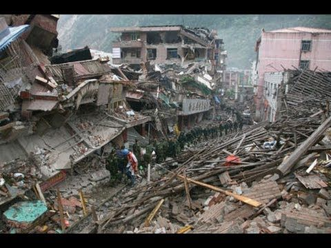 Seconds From Disaster: Kobe Earthquake part 1 of 2 - http://www.prophecynewsreport.com/seconds-from-disaster-kobe-earthquake-part-1-of-2/