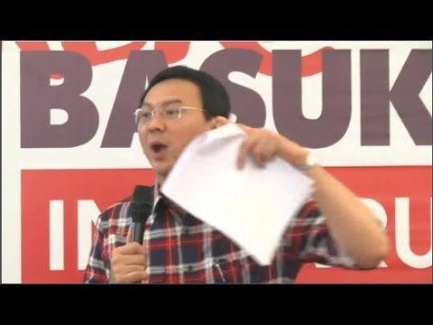 Irena Handono, Habib Novel Fitsa Hats Dan Saksi Palsu Sidang AHOK Batal ...