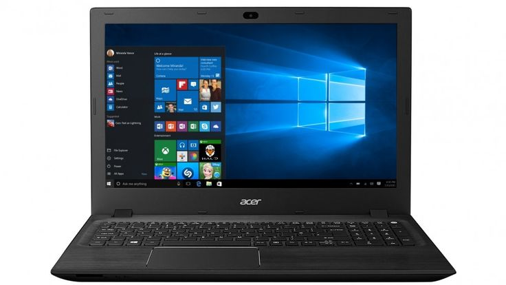 "Acer Aspire F5-572G-595M 15.6"" Laptop - Laptops - Computers - Computers & Tablets 