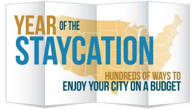Staycation Ideas for Summer Fun in Dayton