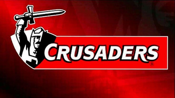 Canterbury Crusaders Rugby