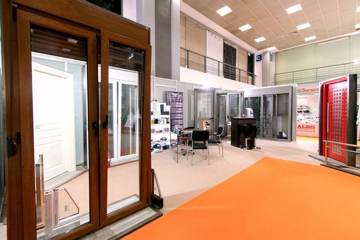 Η εταιρεία μας kataskevastikh.gr συμμετείχε φέτος στην 40η Έκθεση Σπιτιού στο HELEXPO Αμαρουσίου.Ενημέρωση για για κουφώματα αλουμινίου, συνθετικά κουφώματα,