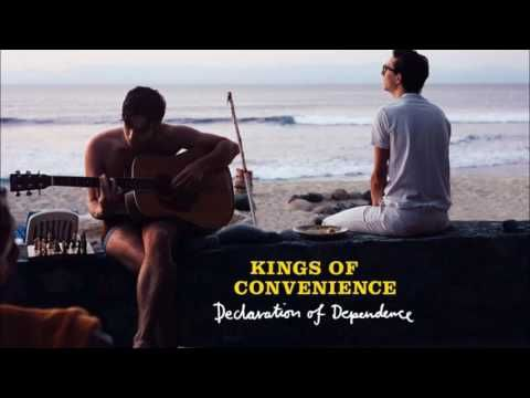 Kings of Convenience | Declaration of Dependence