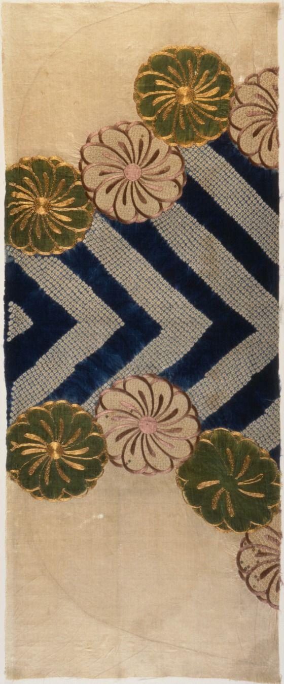 Japan, Edo period, late 17th century