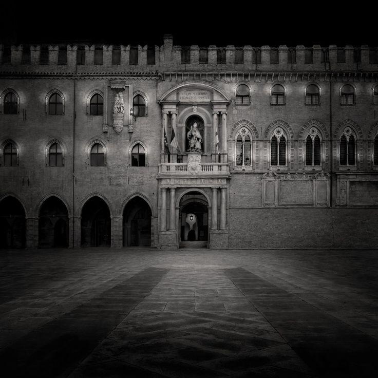 Bologna | Irene Kung