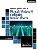 #survival Microsoft Specialist Guide to Microsoft Windows 10 (Exam 70-697 Configuring Windows Devices) Reviews #prepping