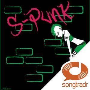 S-punk - I Am What I Am