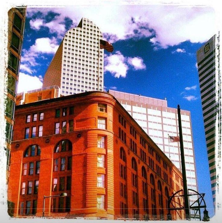 39 Best Images About Denver Landmarks On Pinterest