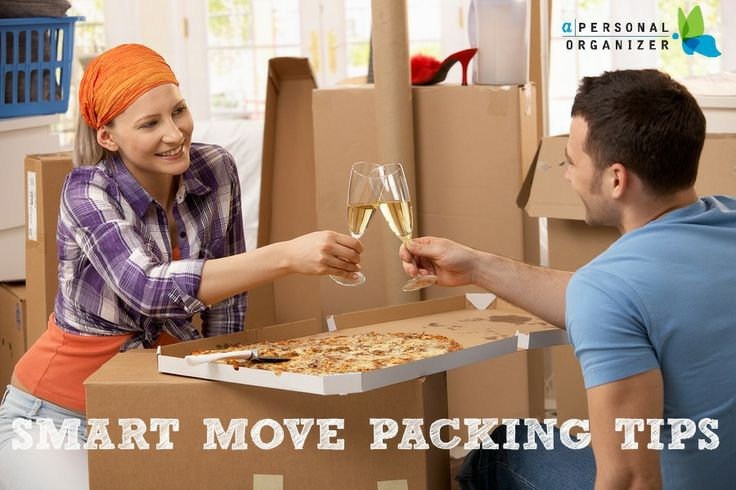 Having a plan will make the move less of a headache. http://www.apersonalorganizer.com/smart-packing-tips-for-easier-moves/