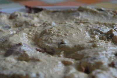 Vitello alla carnesecca, ricetta tradizionale