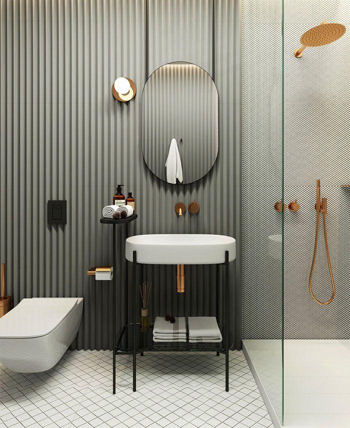 Master Bathroom Remodel Ideas 2021 Luxury Bathroom Trends ...