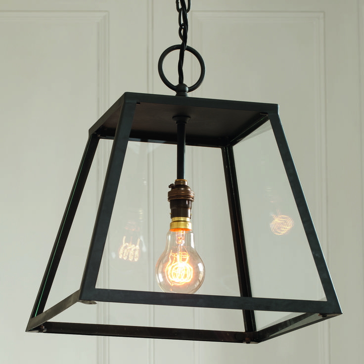 The Stanton #Pendant is a simple and elegant #light that is perfectly suited to any hallway, dining room or kitchen.