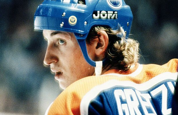 Gretzky moments: Countdown to the Great One's trade anniversary