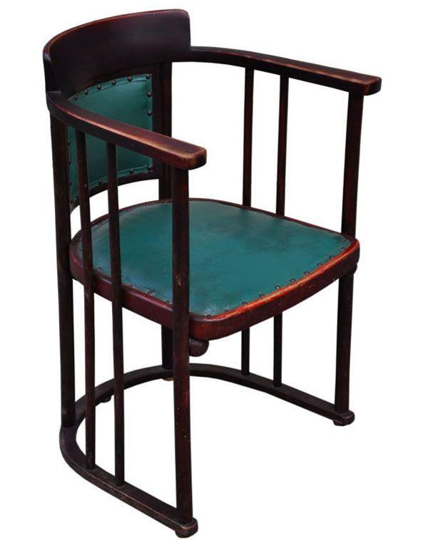 Josef Hoffman Chair