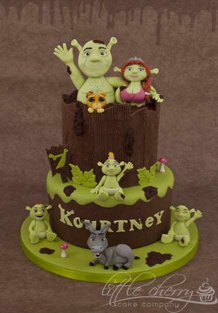 Cake Designer For Children Birthday Brooklyn Ny