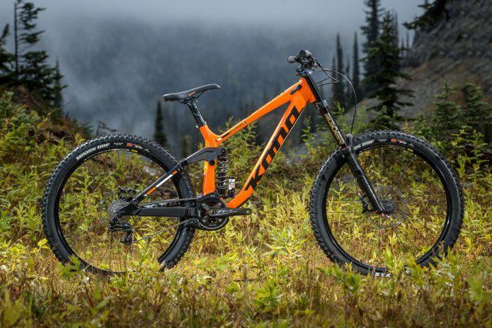 Kona Bikes MTB