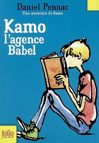 http://jaipasdidees.tumblr.com/post/142403424813/kamo-lagence-babel-de-daniel-pennac-sélection