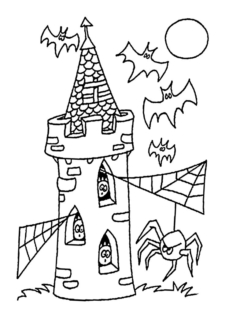 67 Best Holidays Coloring Pages For Kids Images On Pinterest