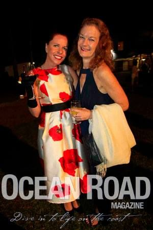 Alison Harrison & Judy Burling - Currumbin Wildlife Hospital Foundation Annual Gala Dinner — at Jupiters Gold Coast.