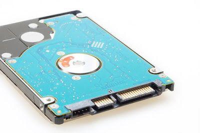 6 media penyimpanan (storage) data dan imformasi yang sering digunakan pada komputer