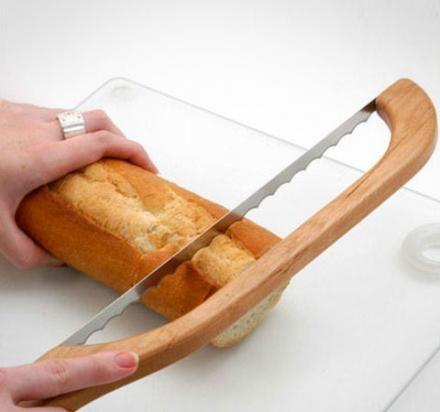 Bread Saw