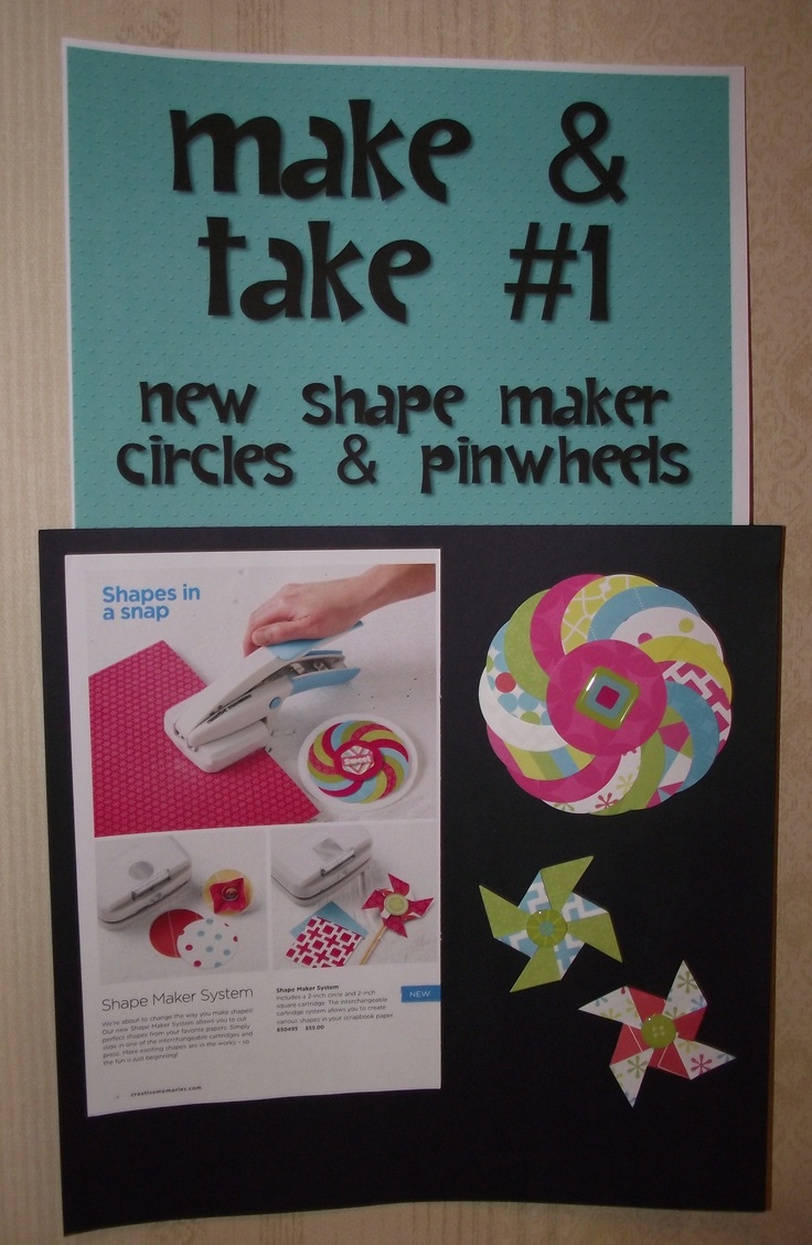 Scrapbook ideas no pictures - Loving The New Candy Shoppe Paper And These Fun Ideas To Make With The New Cm