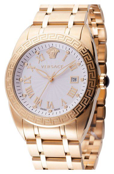 Check out my latest find from Nordstrom: http://shop.nordstrom.com/S/4042081  Versace Versace 'V Sport II' Guilloche Dial Bracelet Watch, 42mm (Nordstrom Exclusive)  - Sent from the Nordstrom app on my iPhone (Get it free on the App Store at http://itunes.apple.com/us/app/nordstrom/id474349412?ls=1&mt=8)