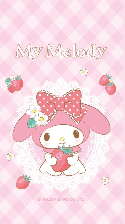 Good Wallpaper Hello Kitty Strawberry - d5c3211e17b1c1c944624f1160d86caa--sanrio-wallpaper-my-melody  2018_3135.jpg