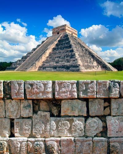 Affordable Honeymoon Destination: Yucatan Peninsula