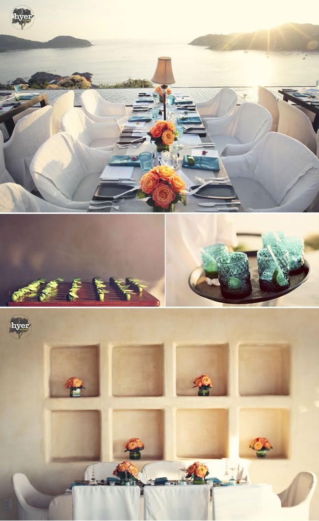 Image detail for -Mexico Beach Destination Wedding | La Belle Bride