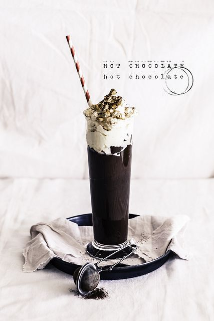 Hot Chocolate | Mela e Cannella
