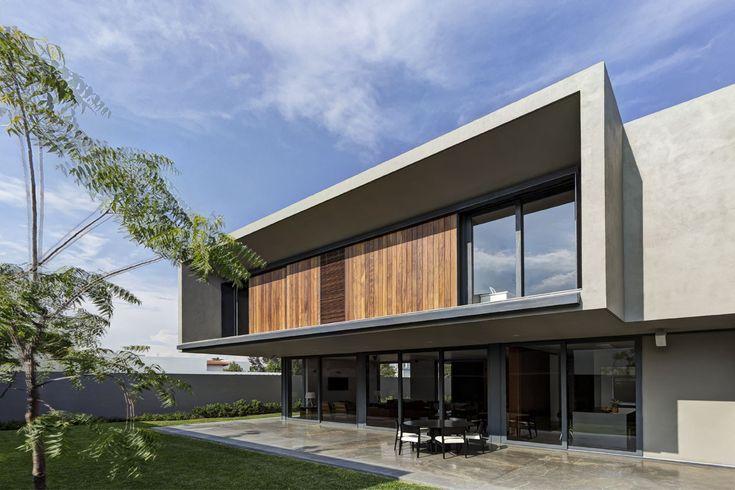 Galería de DTF Casa / Elías Rizo Arquitectos - 11
