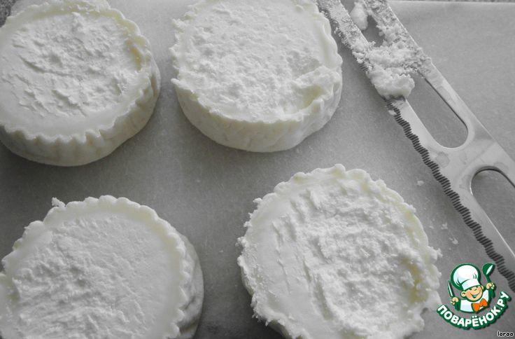 Рецепт сыр запеченный в кляре