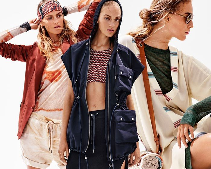 H&M Studio Spring/Summer 2016 Collection