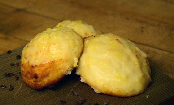 Lemon Ricotta Cookies http://www.hockley.com/lemon-ricotta-cookies-with-lemon-glaze/
